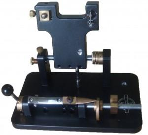 Машинка для изготовления тростей фирмы K. GE