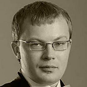 Василий Черничка