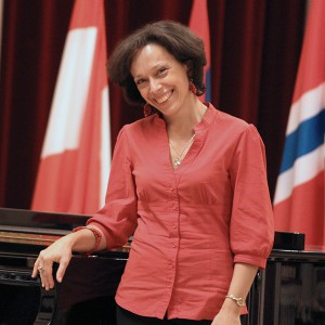 Ольга Бер