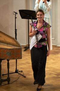 Анастасия Табанкова. Фото - Евгений Корнев