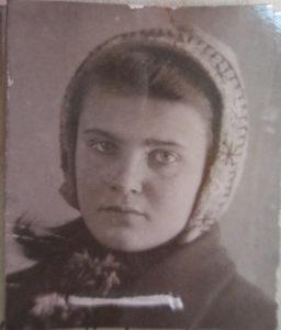Марина Дранишникова