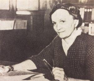 Варвара Васильевна Вольтман